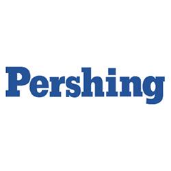 Pershing-login