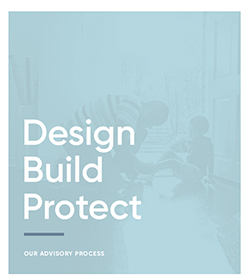 Design build protect